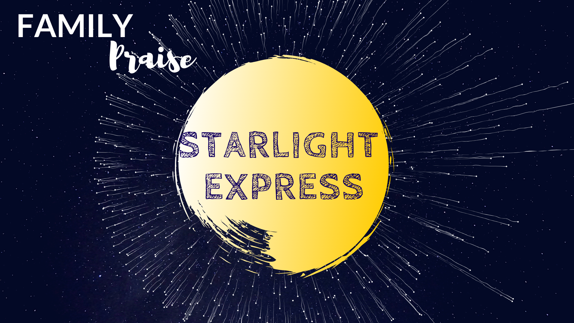 Facebook event - Starlight Exp